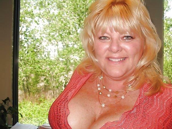 Nude granny big boobs-1582