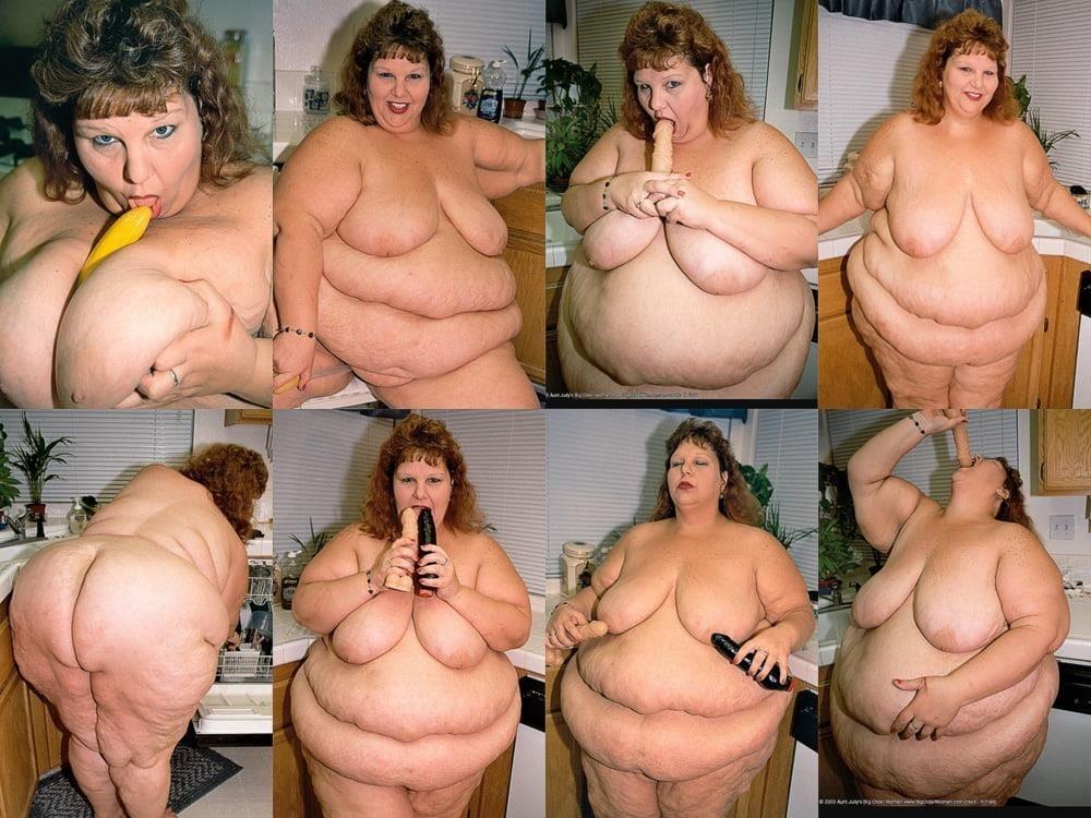 Sexy fat white women-2236