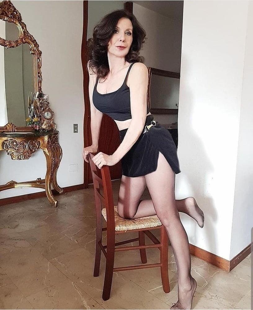 Elegant mature pics-3125