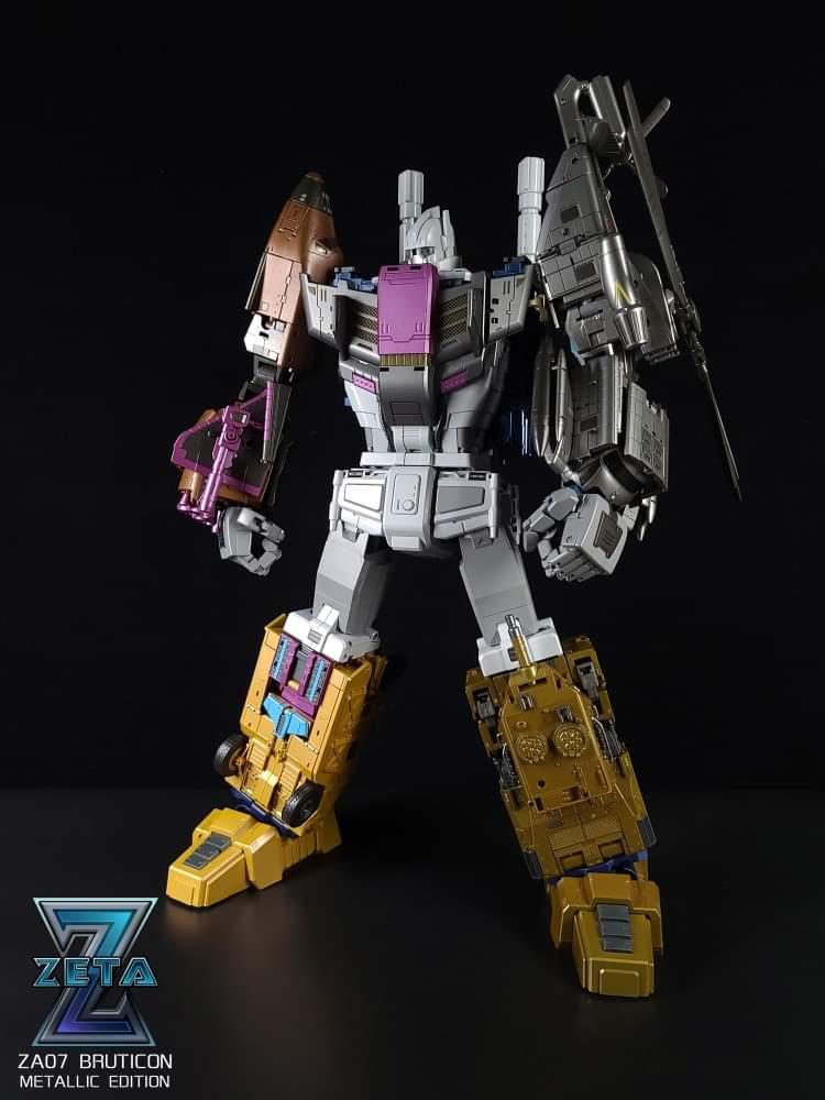 [Zeta Toys] Produit Tiers - Armageddon (ZA-01 à ZA-05) - ZA-06 Bruticon - ZA-07 Bruticon ― aka Bruticus (Studio OX, couleurs G1, métallique) - Page 5 Nfr60ML7_o