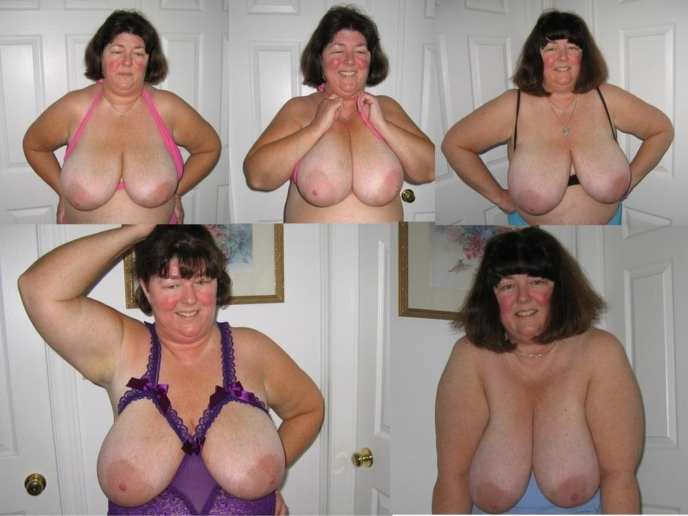 Big milf big tits-9208