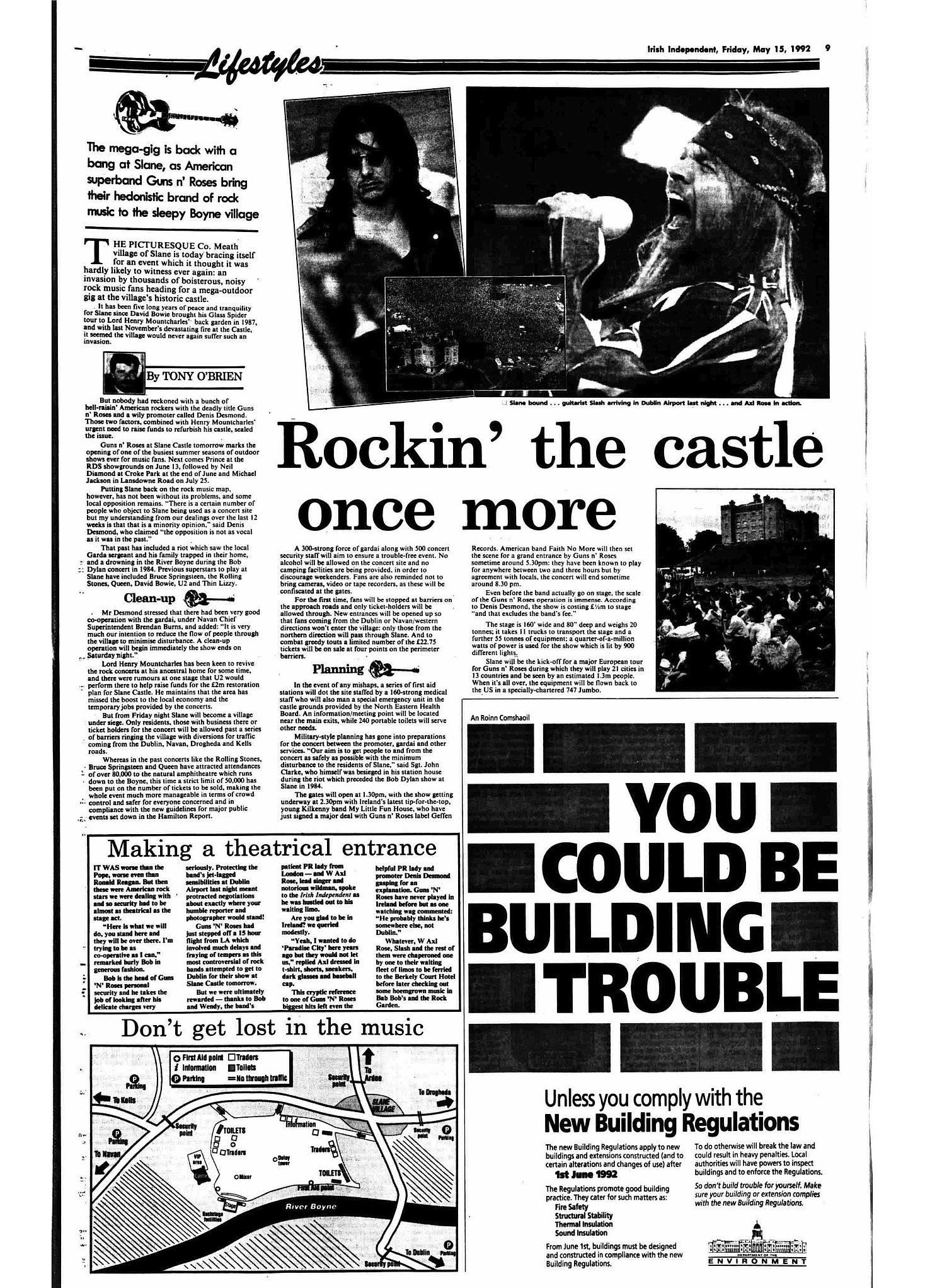 1992.05.16 - Slane Castle, Slane, Ireland GyfTFwUa_o