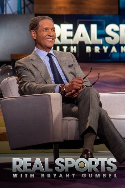 REAL Sports with Bryant Gumbel S27E07 720p HEVC x265-MeGusta