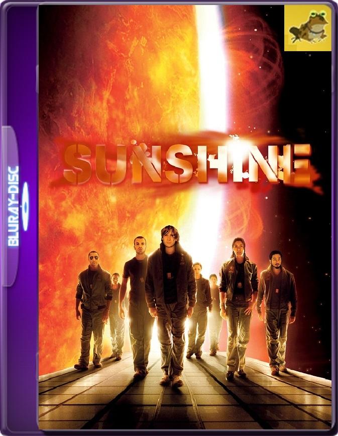 Sunshine: Alerta Solar (2007) Brrip 1080p (60 FPS) Latino / Inglés