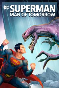 Superman: Man of Tomorrow poster image