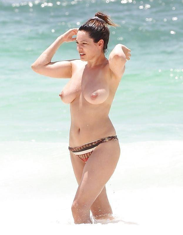 Kelly brook nude porn-7515