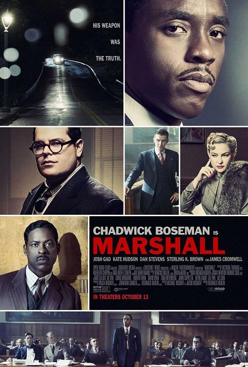 Marshall (2017) MULTi.720p.BluRay.x264.DTS.AC3-DENDA / LEKTOR i NAPISY PL