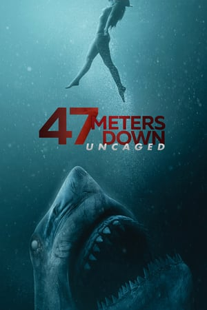 47 Meters Down Uncaged 2019 1080p BluRay x264 DTS-HD MA 5 1-FGT
