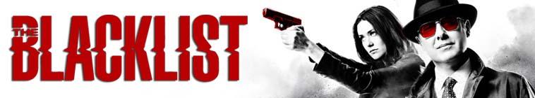 The Blacklist S07E10 HDTV x264-SVA