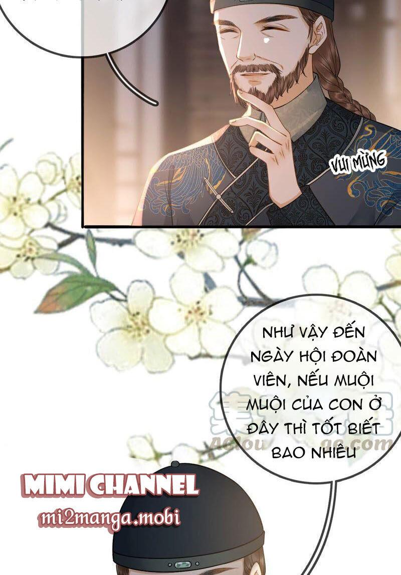 Thái Tử, Người Thật Ngọt Ngào Chap 31 . Next Chap Chap 32