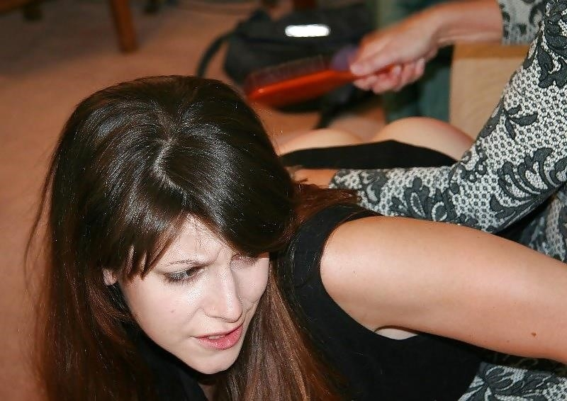 Spanking during intercourse-5881