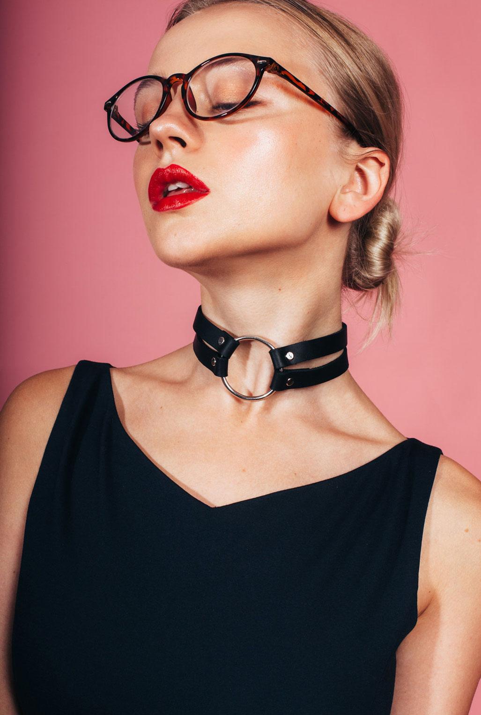 Светлана Легун в рекламной кампании Wicca collection 2016 / фото 15