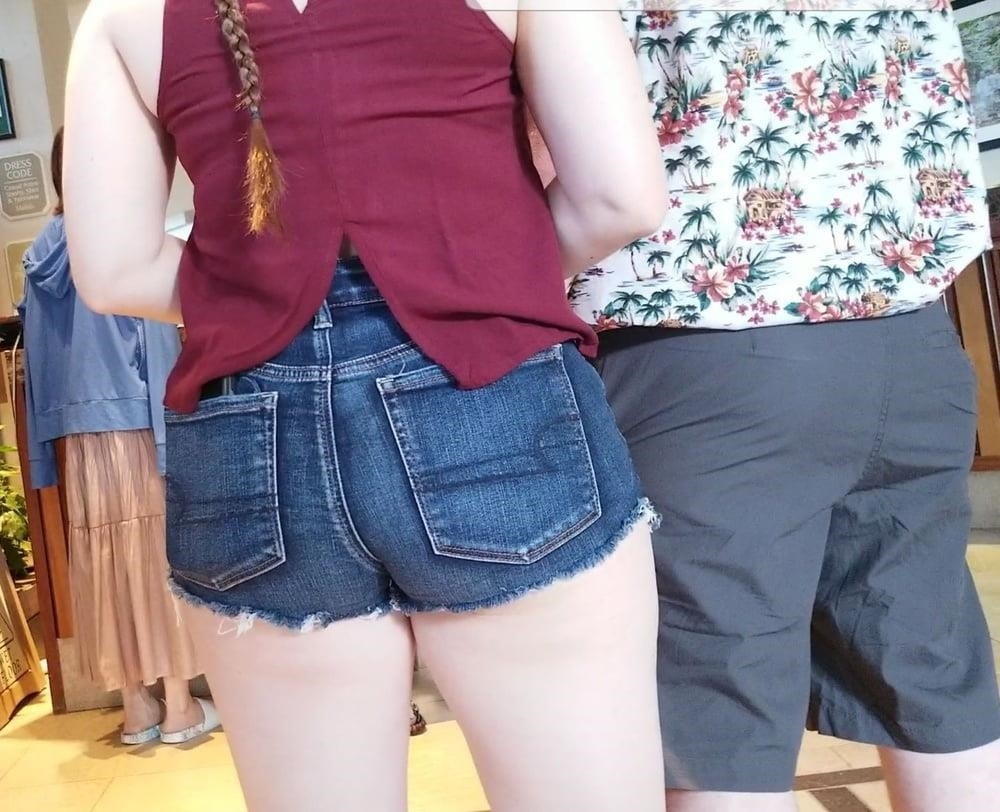 Bubble booty teen porn-1327