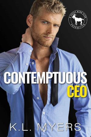 Contemptous CEO - Myers, K L