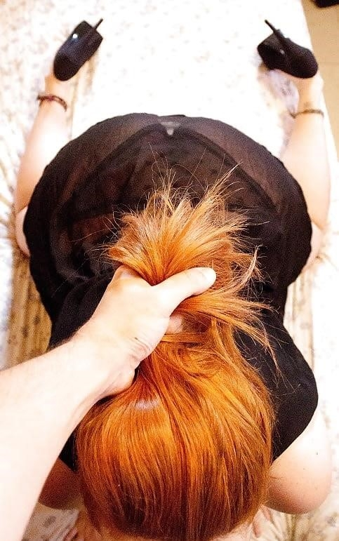 Amateur redhead anal-2323