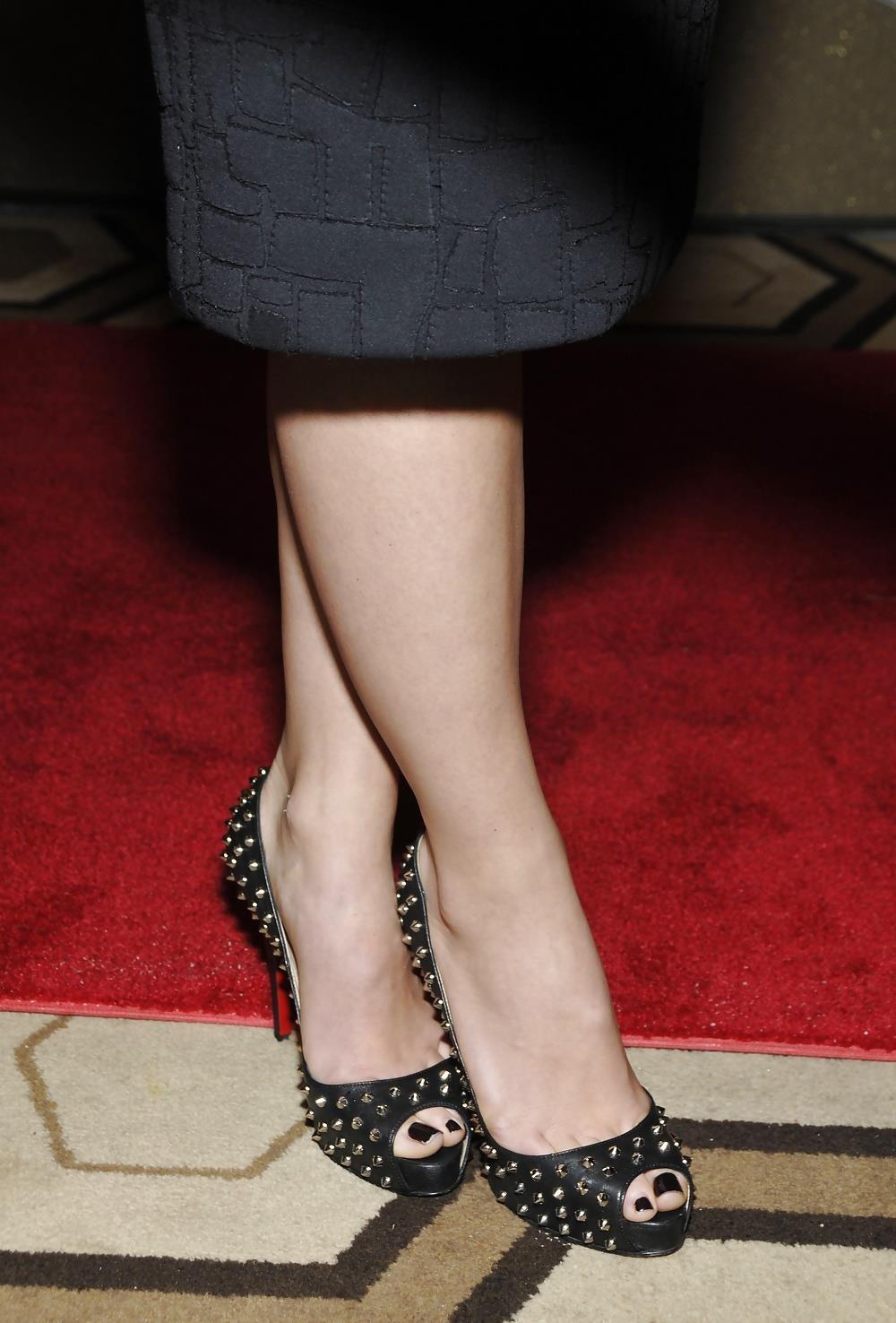 Ebony feet hd-9141