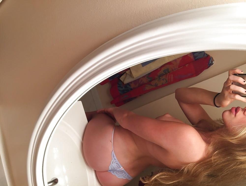 Teen naked mirror-5082