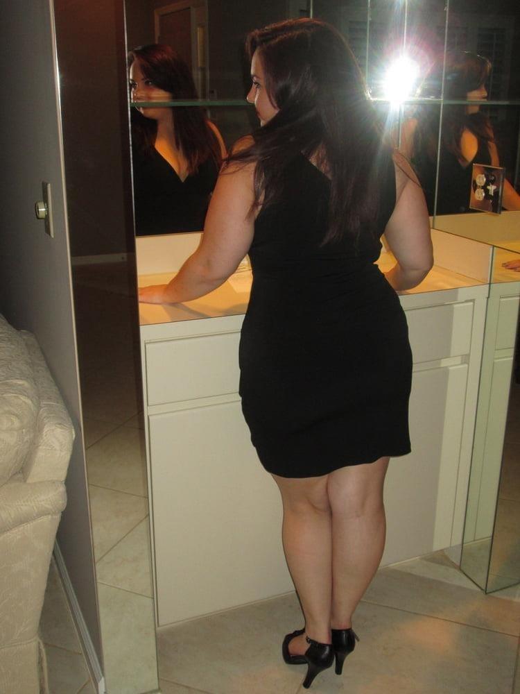 My chubby gf first anal-2653