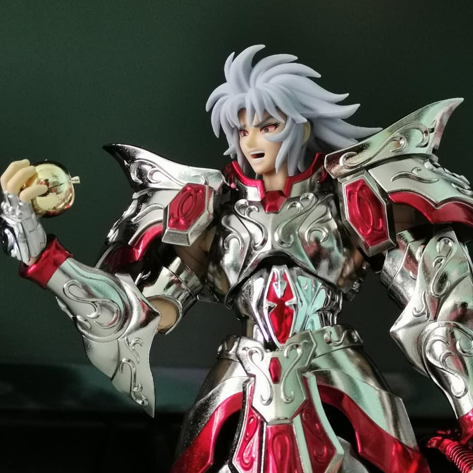 [Imagens] Saint Cloth Myth EX - Saga/Ares J9LZ48Vs_o
