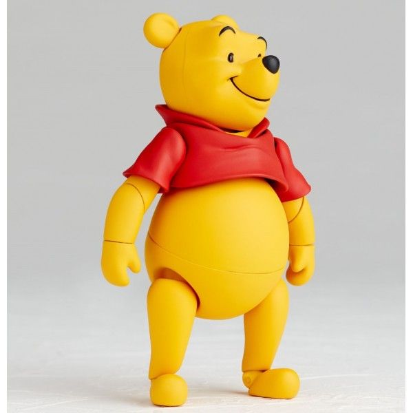 Winnie L'Ourson - Movie Revo - Figure Complex (Revoltech / Disney) RUyBoWKA_o