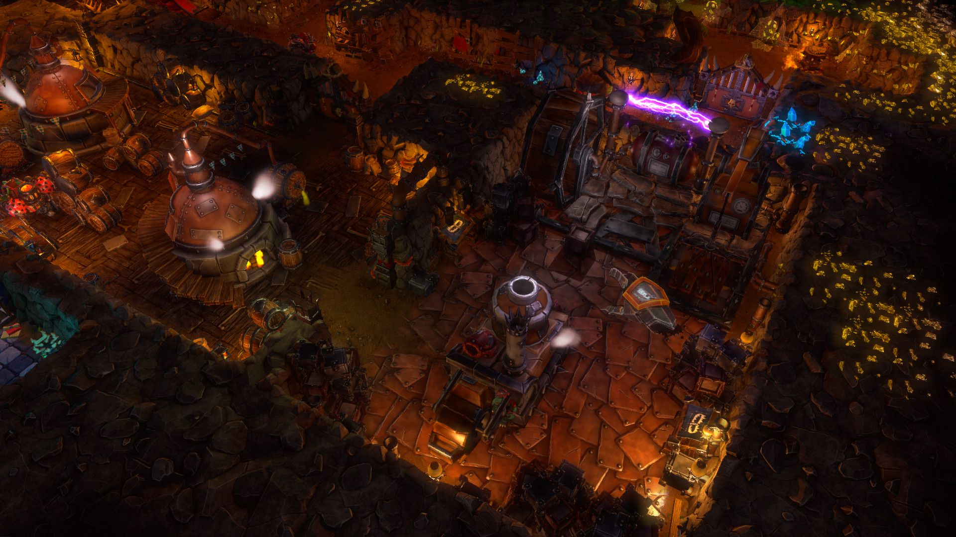 Dungeons 2 + DLC's Captura 1