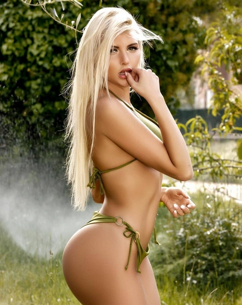 Thong Bikini Lovely Sexcy Booty Women