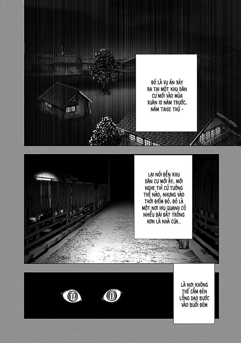 Dị Nhân Quán Chapter 65 - Trang 13
