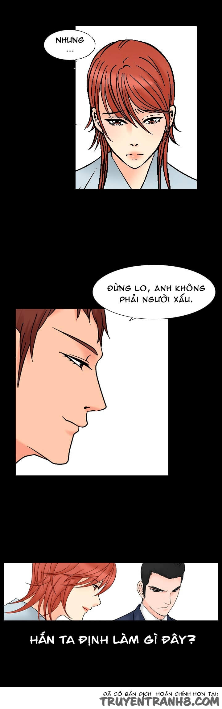 The Taste Of The Hand Chapter 36 - Trang 16