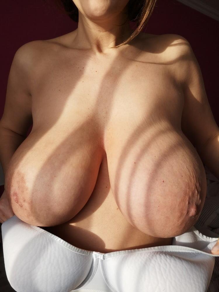 Nude huge big boobs-1675