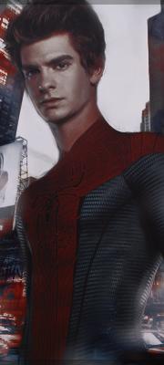 Peter Parker****