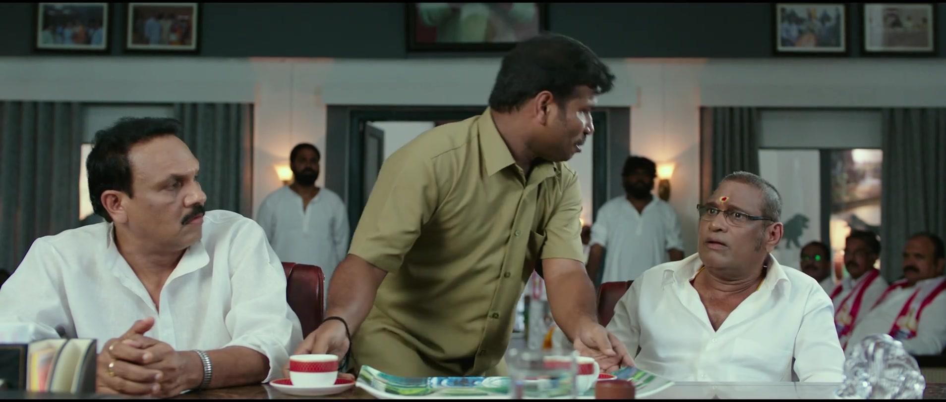 Venky Mama (2019) Telugu 1080p WEB-DL AVC DD5 1 ESub-BWT