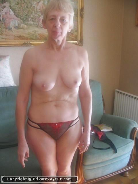 Bbw mature amateur pics-9357