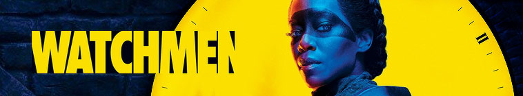 Watchmen S01E03 XviD-AFG