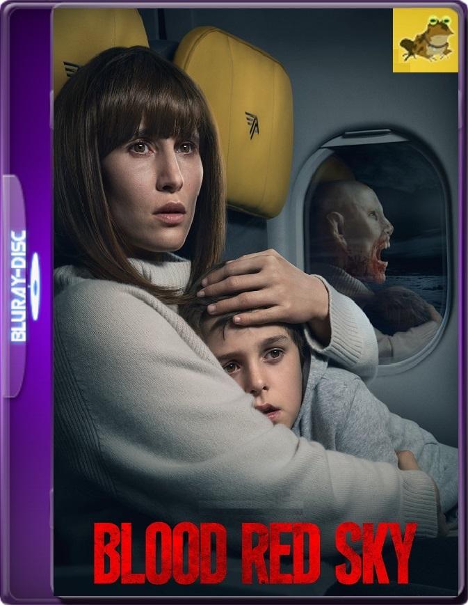 Cielo Rojo Sangre (2021) WEB-DL 1080p (60 FPS) Latino / Inglés
