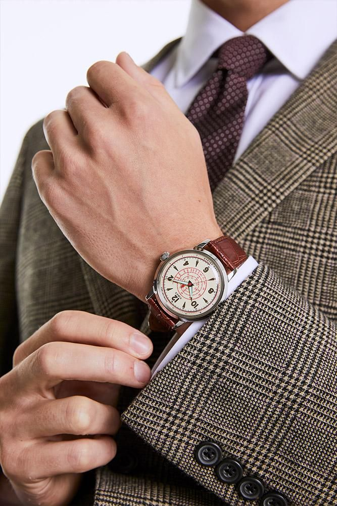 Timex & Todd Snyder's new Beekman Wu50RGNw_o