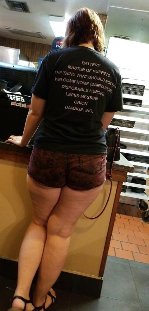 Sexy chubby girl anal-2737