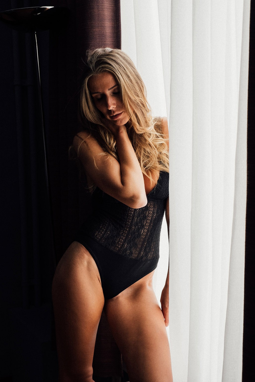Stefani Bosschaert by Julien LRVR