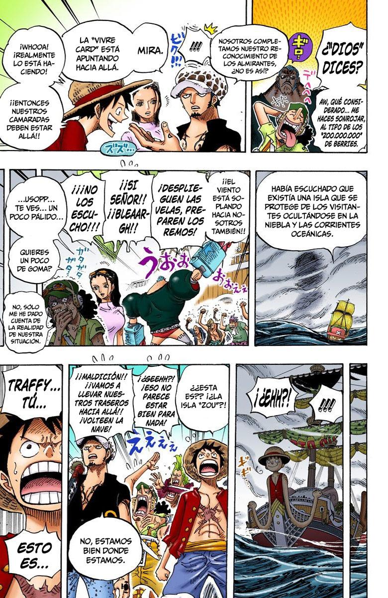 One Piece Manga 801-802 [Full Color] [Dressrosa] 1vMmRq2e_o