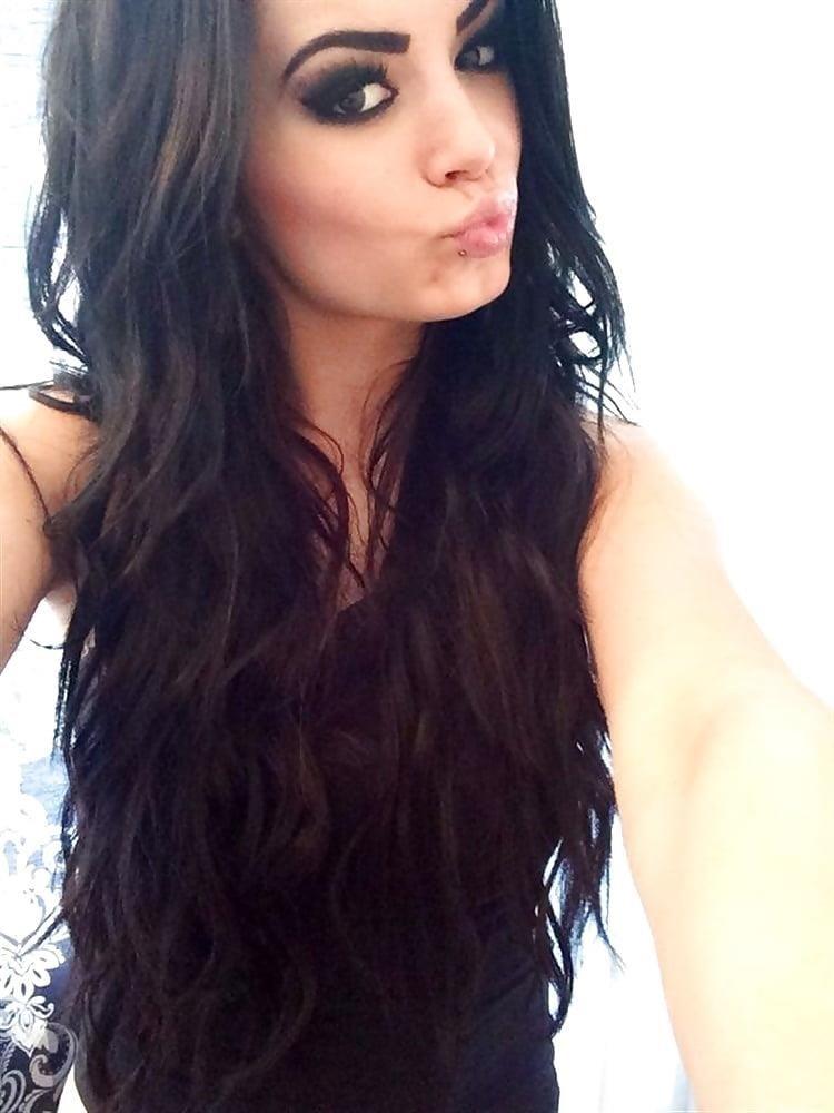 Paige nude selfie-5309