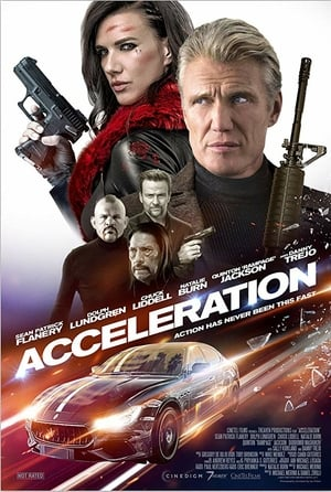 Acceleration (2019) WEBRip 720p YIFY