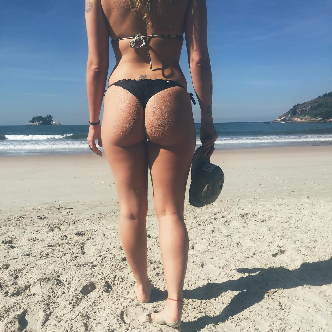 Tati Dias fotos eróticas do instagram (Só as melhores)