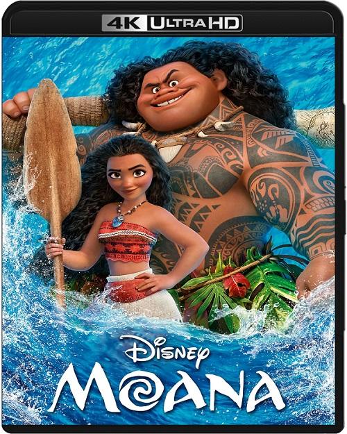 Vaiana: Skarb oceanu / Moana (2016) MULTi.REMUX.2160p.UHD.Blu-ray.HDR.HEVC.ATMOS7.1-DENDA / DUBBING i NAPISY PL