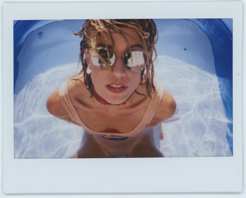 Summer Dreams / Scarlette Otto  by Hannes Windrath / Hangover Magazine