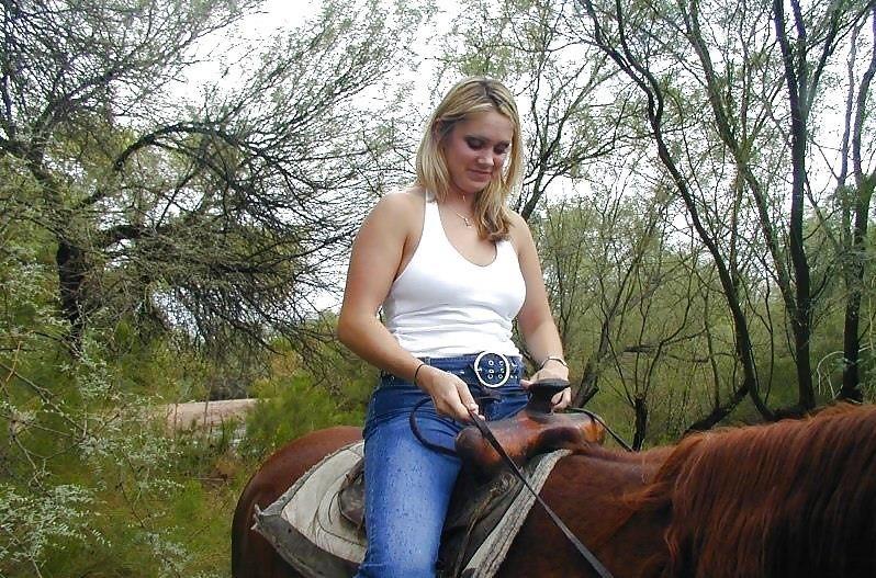 Teen horse dildo porn-6438