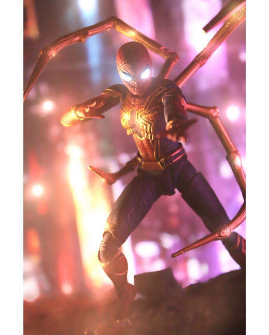 [Comentários] Marvel S.H.Figuarts - Página 4 UQEXcvLs_o