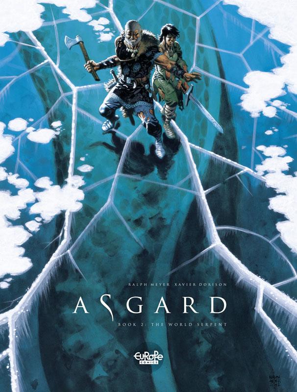 Asgard 01-02 (2019)