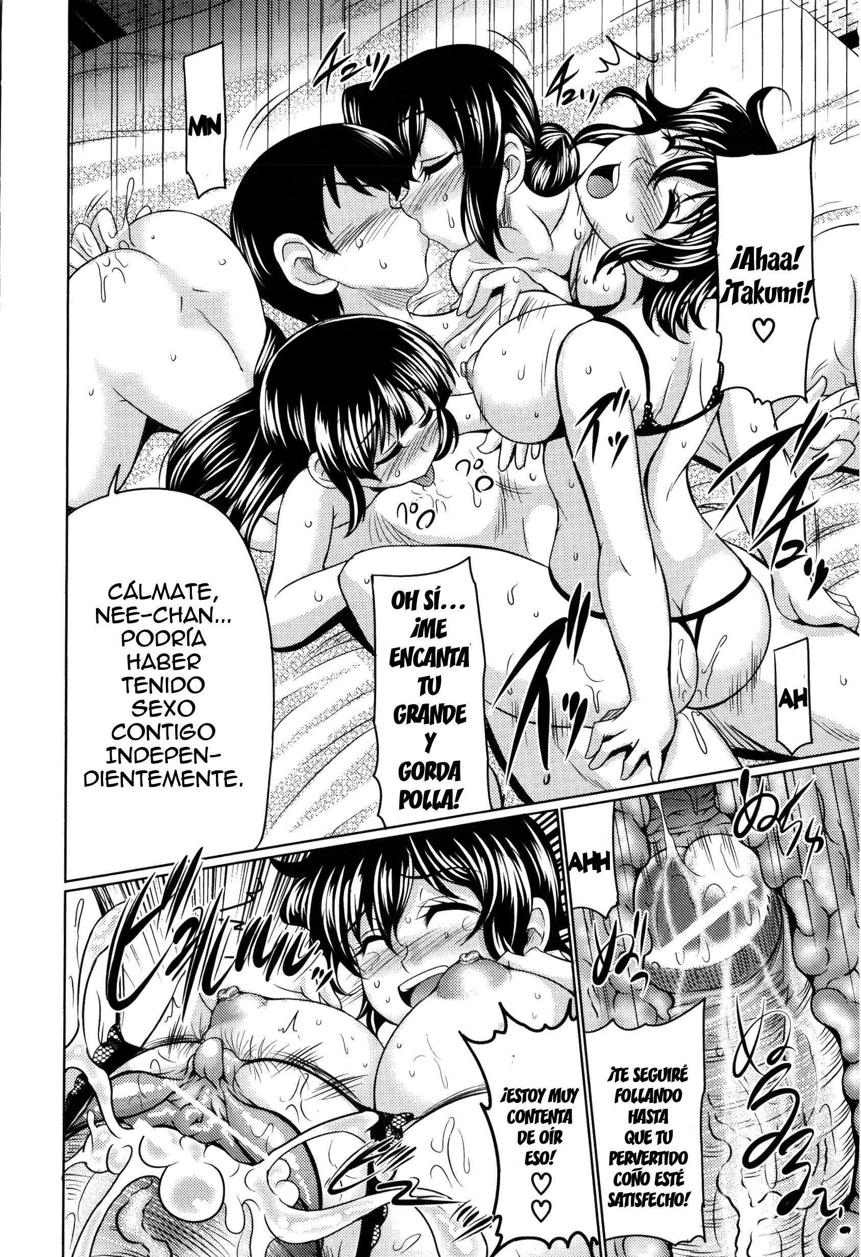 Nyupu-zuma!! - Mesu-ana Kaihatsu Club♥ Chapter-10 - 15