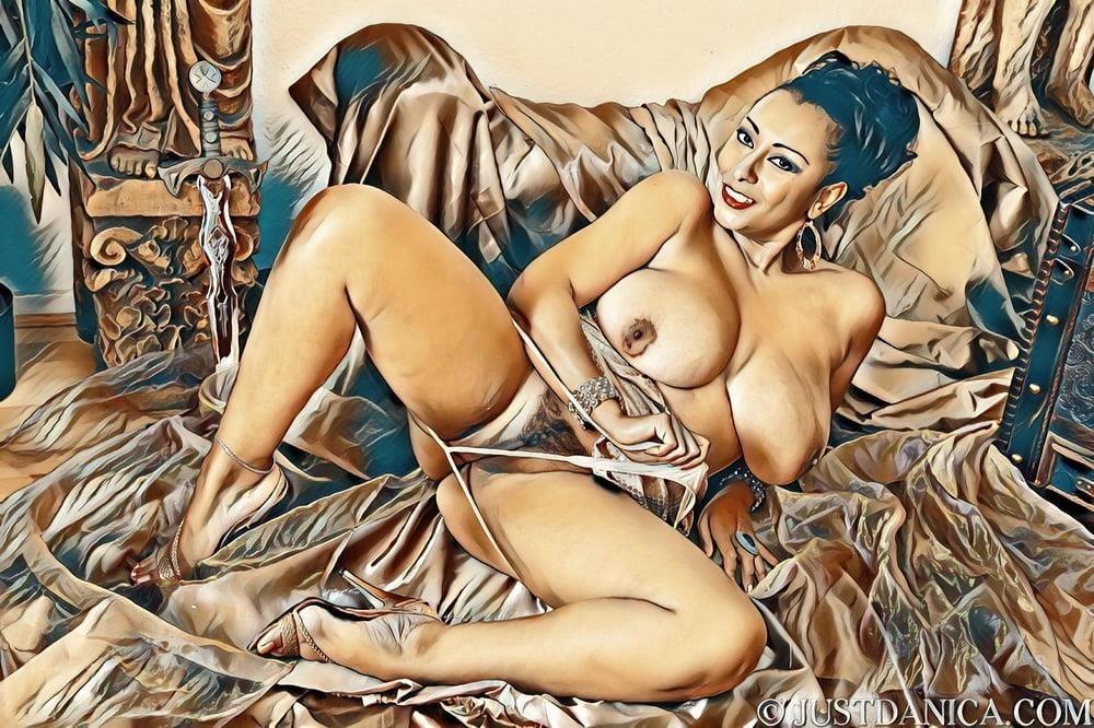 Danica collins femdom-5747