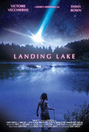 Landing Lake 2017 1080p AMZN WEBRip DDP5 1 x264-IKA