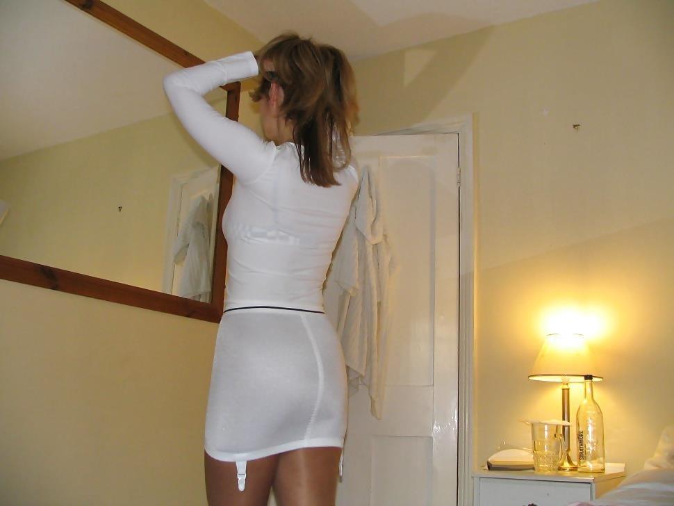 Mature women in girdles pics-3295